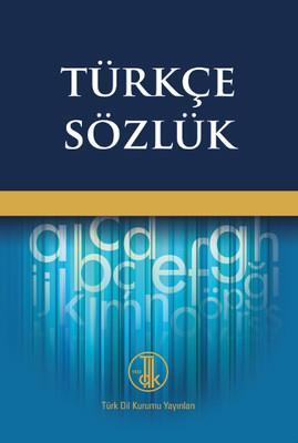 Türkçe Sözlük Ciltli Büyük Boy Tdk Yayınları