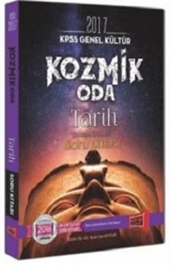KPSS Kozmik Oda Tarih Tamamı Çözümlü Soru Bankası Yargı Yayınları 2017