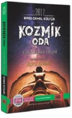 KPSS Kozmik Oda Vatandaşlık Tamamı Çözümlü Soru Bankası Yargı Yayınları  2017