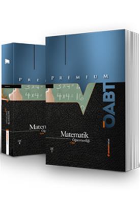 ÖABT Premium Lise Matematik Konu Anlatımlı 2 Cilt Uzman Kariyer Yayınları