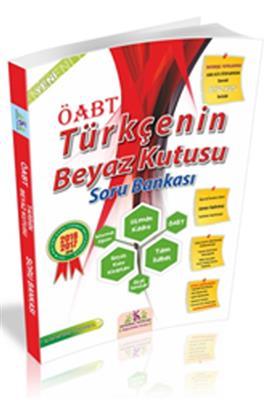 ÖABT Türkçenin Beyaz Kutusu Soru Bankası İnformal Yayınlar
