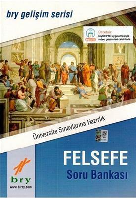 YGS Felsefe Soru Bankası A Serisi Birey Yayınları
