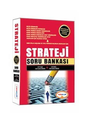 Yediiklim Yayınları GELİR UZMANLIĞI STRATEJİ Soru Bankası