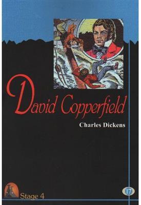 David Copperfield CD li Kapadokya Yayınları