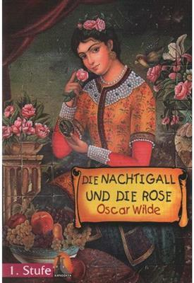 Die Nachtigall und Die Rose CD li Oscar Wilde KApadokya Yayınları