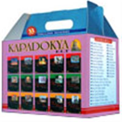 English Readers 33 Kapadokya Yayınları