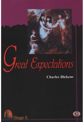 Great Expectations CD li Kapadokya Yayınları