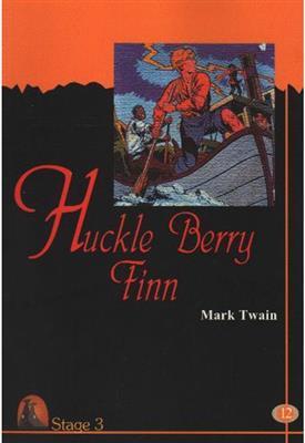 Huckle Berry Finn CD li Kapadokya Yayınları