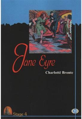 Jane Eyre CD li Kapadokya Yayınları