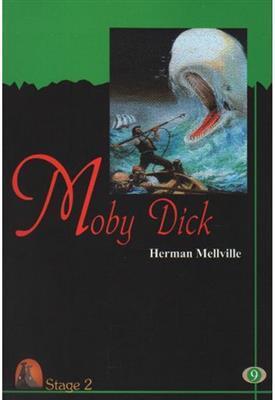Moby Dick CD li Kapadokya Yayınları