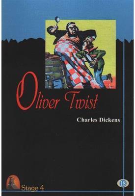 Oliver Twist CD li Kapadokya Yayınları