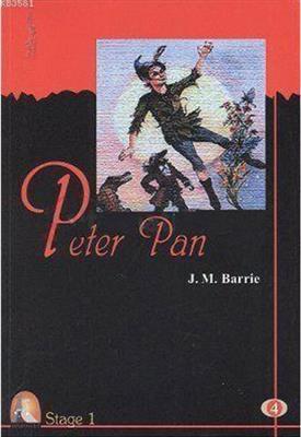 Peter Pan CD li Kapadokya Yayınları