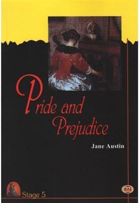 Pride and Prejudice CD li Kapadokya Yayınları