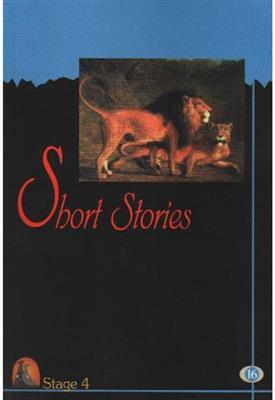 Short Stories CD li Kapadokya Yayınları