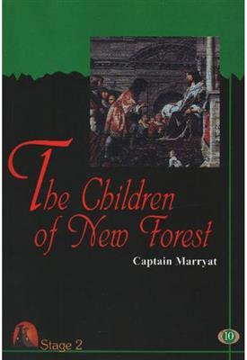 The Children of New Forest CD li Kapadokya Yayınları
