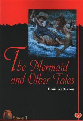 The Mermaid and Other Tales CD li Kapadokya Yayınları
