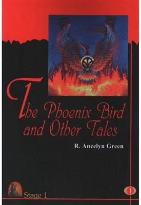 The Phoenix Bird and Other Tales CD li Kapadokya Yayınları