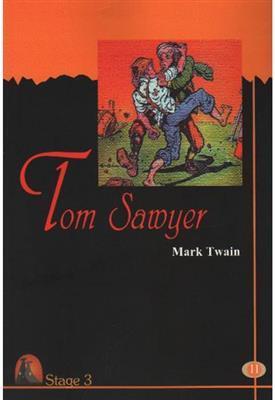 Tom Sawyer CD li Kapadokya Yayınları