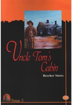 Uncle Tom`s Cabin CD li Kapadokya Yayınları
