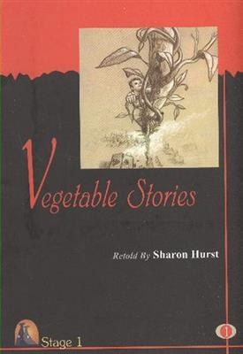 Vegetable Stories CD li Kapadokya Yayınları