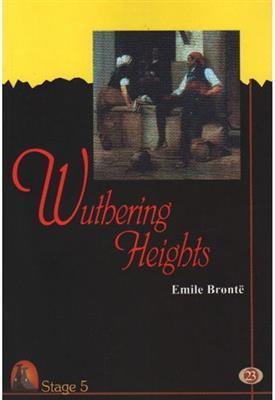 Wuthering Heights CD li Kapadokya Yayınları