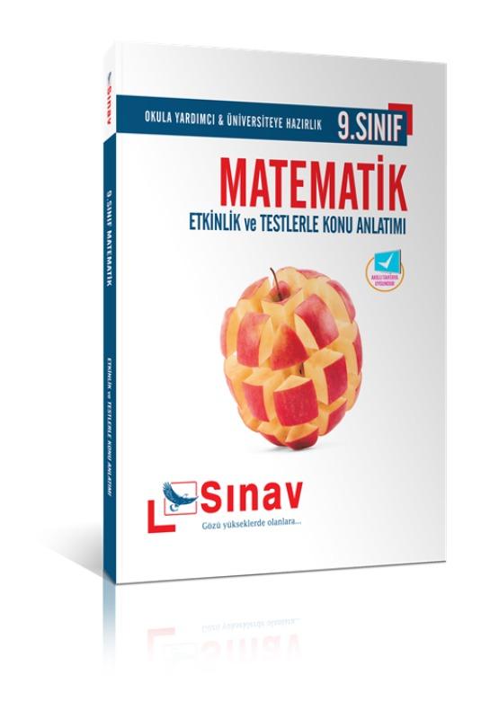 Sınav 9. Sınıf Matematik Konu Anlatımlı