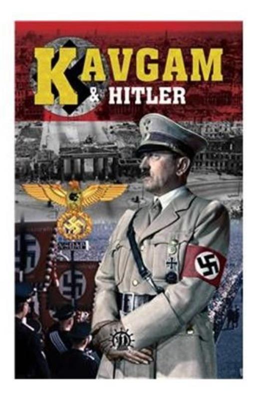Kavgam Hitler Yason Yayıncılık