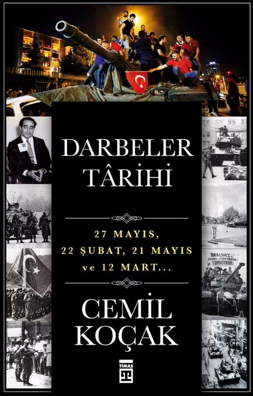 DARBELER Tarihi      Timaş Yayınları Cemil Koçak