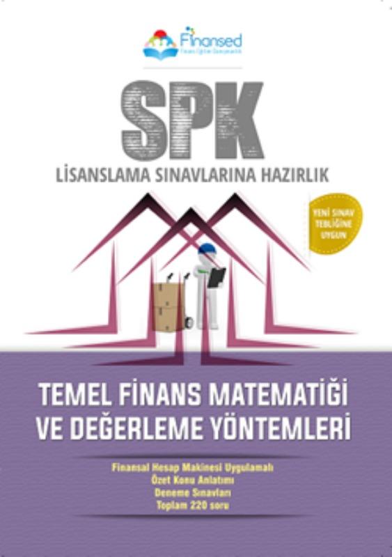 SPK Temel Finans Matematiği ve Değerleme Yöntemleri