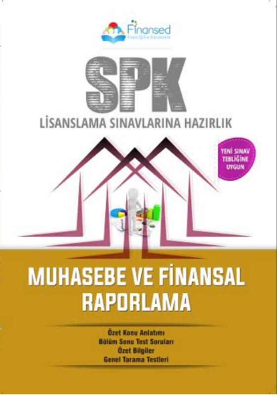 SPK  Muhasebe ve Finansal Raporlama