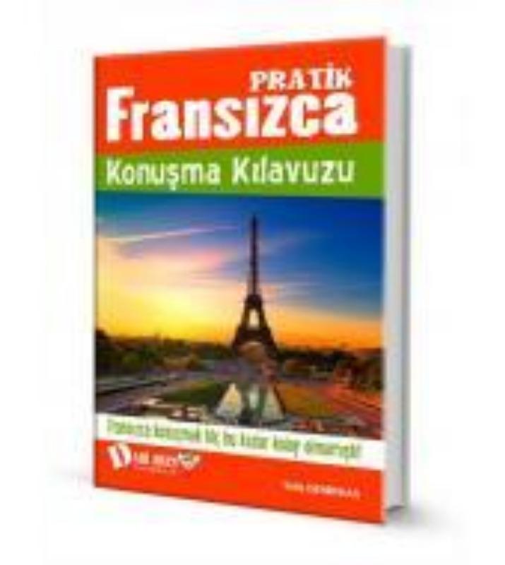 Dahi Adam  Pratik Fransızca Konuşma Kılavuzu