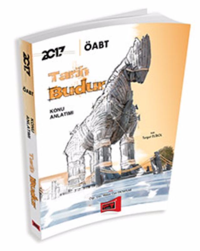 Yargı Yayınları 2017 ÖABT TARİH BUDUR Tarih  Konu Anlatımlı
