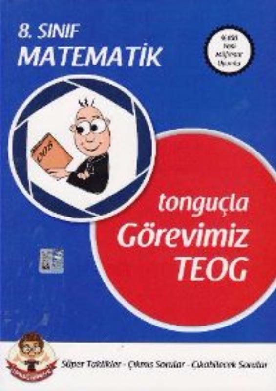 Tonguç Akademi 8. Sınıf Matematik Görevimiz TEOG