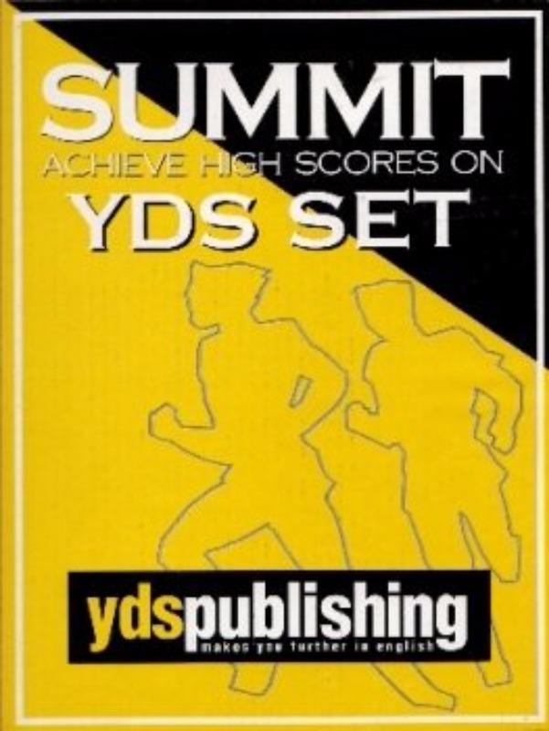 YDS Set SUMMIT ACHIEVE HIGH SCORE ON  Ydspuplishing