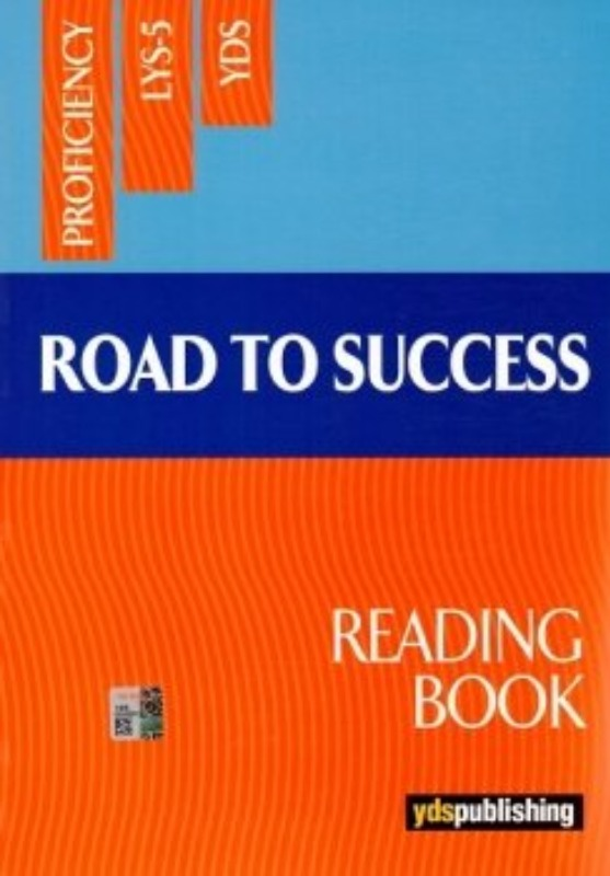 Ydspuplishing YDS LYS 5 ROAD TO SUCCESS READING BOOK