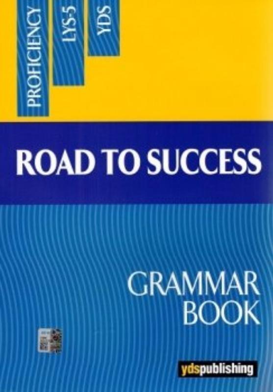 Ydspuplishing YDS LYS 5 ROAD TO SUCCESS GRAMMER BOOK
