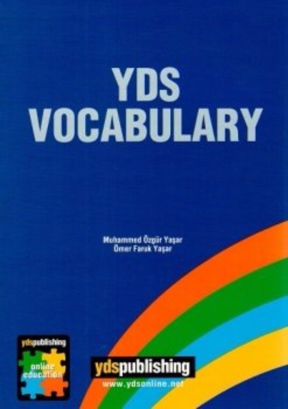 Ydspuplishing YDS VOCABULARY
