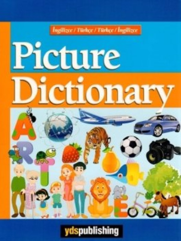 Ydspuplishing  Picture Dictionary