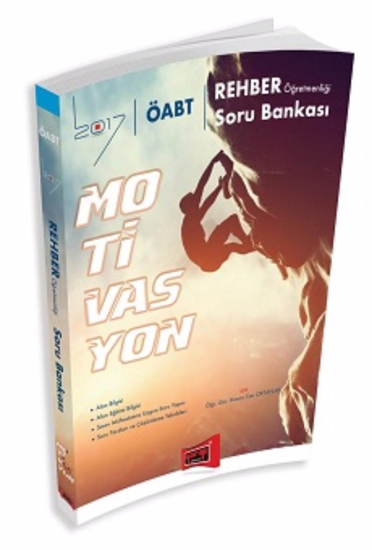 Yargı Yayınları 2017 ÖABT MOTİVASYON Rehber Soru Bankası