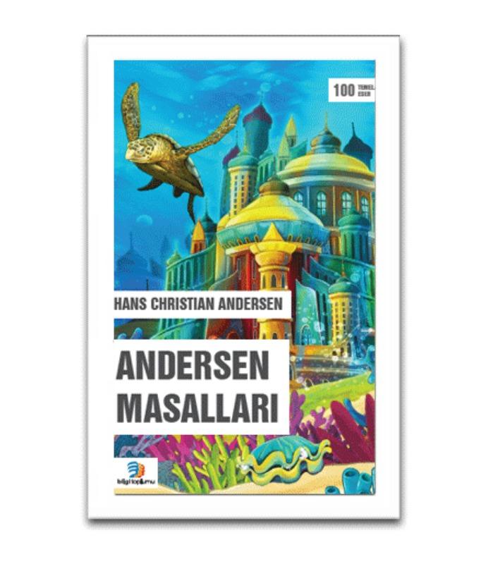 Andersen Masalları ( Küçükler İçin )