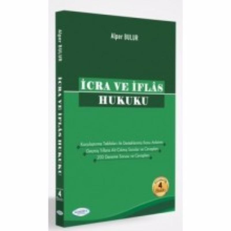 İcra ve İflas Hukuku Monopol Yayınları