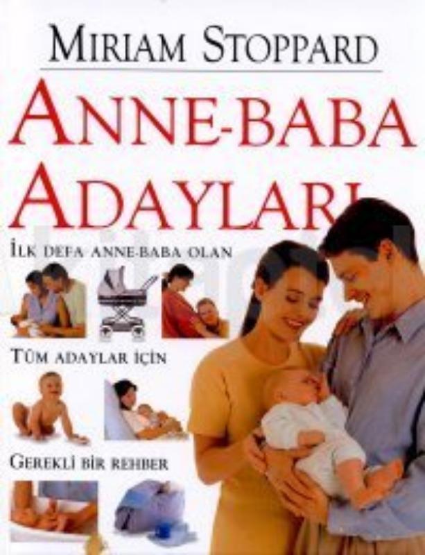 Anne - Baba Adayları Dünya Yayıncılık
