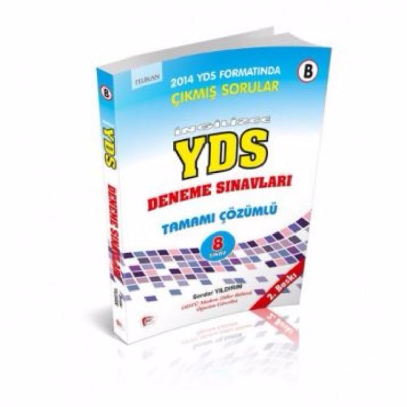 Yargı Yayınları 2017 YDS Grammar İngilizce Ders Notları & Akın Dil