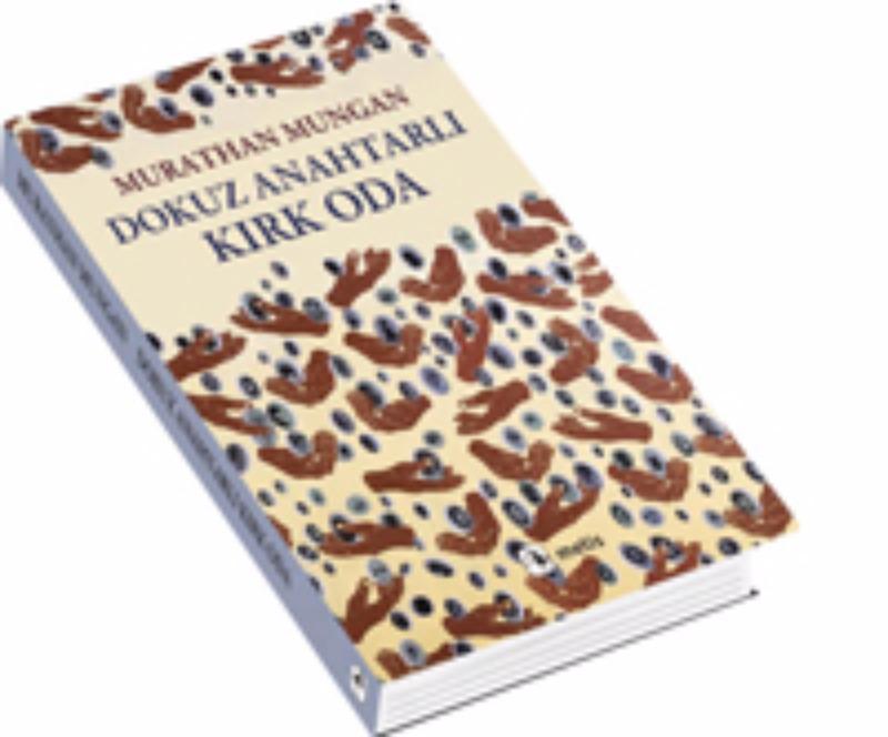 Dokuz Anahtarlı Kırk Oda Metis Yayınları