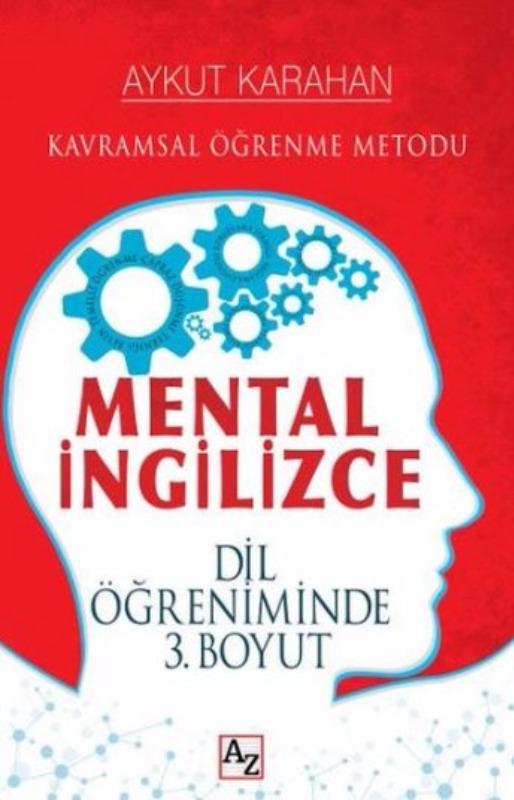 Mental İngilizce Az Kitap