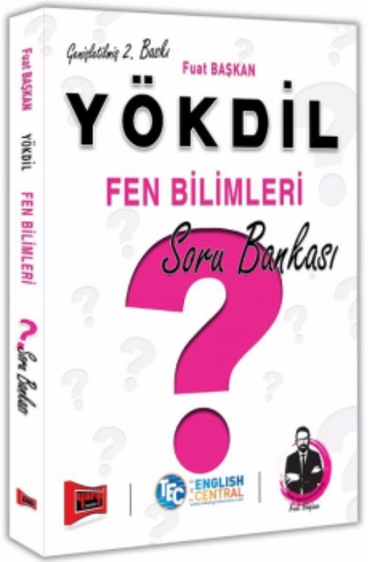 Fen Bilimleri Soru Bankası Genişletilmiş 2. Baskı Yargı Yayınları YÖKDİL