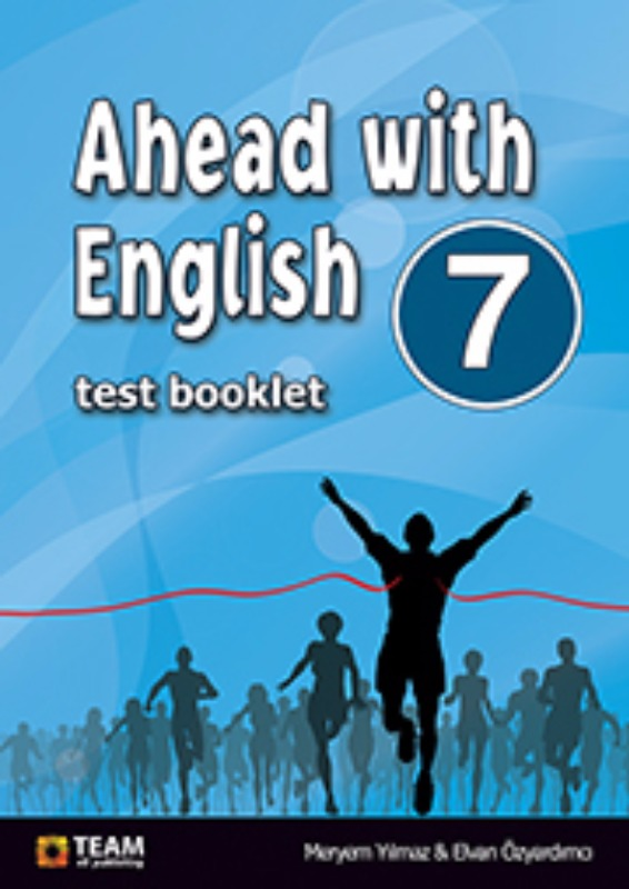 Team 7.Sınıf Ahead With Englısh Test Booklet