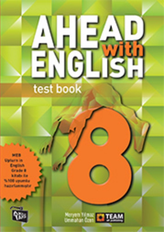 Team 8.Sınıf Ahead With English Test Book
