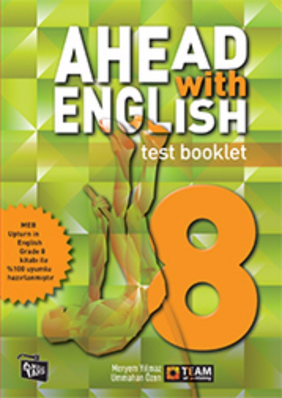 Team 8.Sınıf Ahead With English Test Booklet
