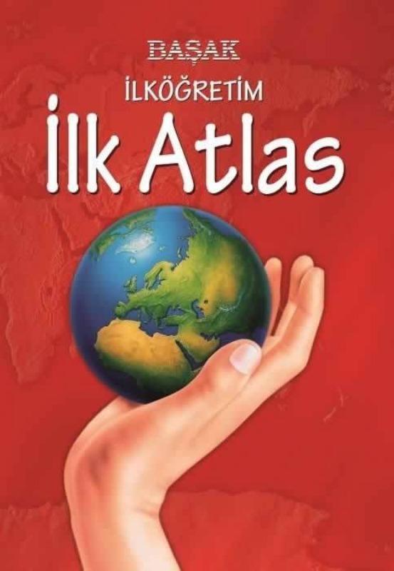 Başak İlk Atlas Ata Yayınları